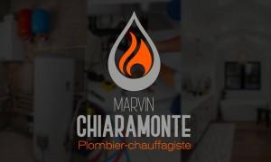 Création d'un logo pour un plombier